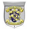 Swatara Township Police Department Badge
