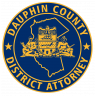 Dauphin County District Attorney's Office Badge