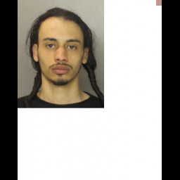 Gregory Lownes Booking Pic