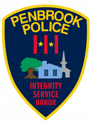 Penbrook Borough Police Department | Dauphin County