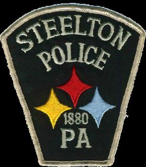 Steelton Borough Police Department   Dauphin County