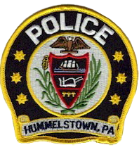 Hummelstown Borough Police Department | Dauphin County