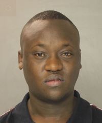 Duncan Ombati Makana