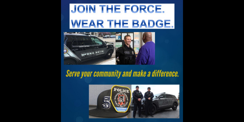 Image for Dauphin County Police Testing Consortium